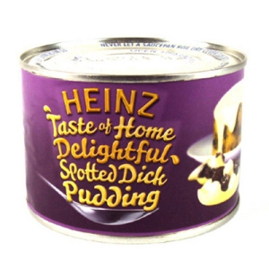 It's SPOTTED DICK. Great time-waster for health website search engine bots