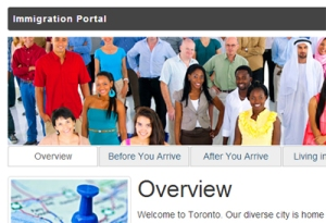 Toronto is certainly home to a diverse range of photo shoot models