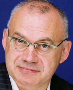Graham Connaughton