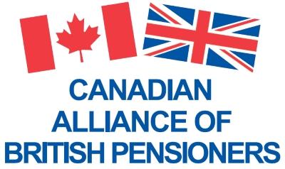 Canadian Alliance Of British Pensioners