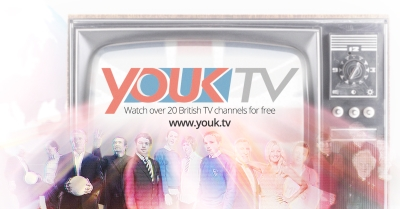 YoukTV