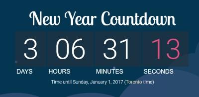 new-year-countdown