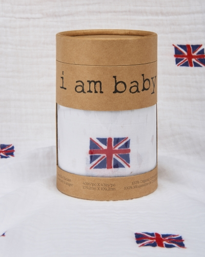 I Am Baby package
