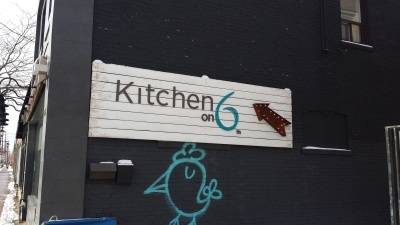 Kitchen On Sixth 1