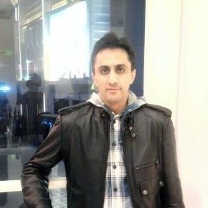 Mustafa Khan