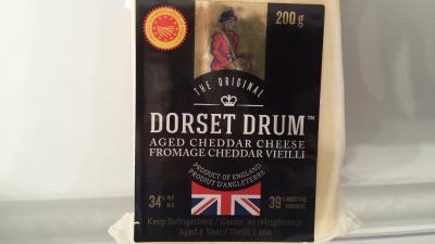 Dorset Drum