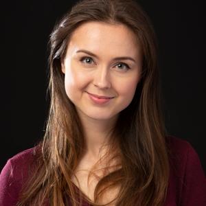 Katya Garipova