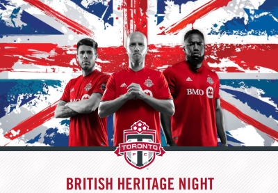 wholesale dealer fd486 f9268 Join the Brits in Toronto community and Toronto FC for a ...