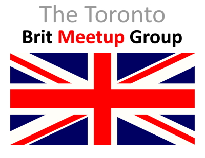 The Toronto Brit Meetup Group