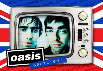 Oasis spotlight